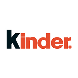 Chocolate&Candy logo_0005_Kinder_logo_wordmark_logotype